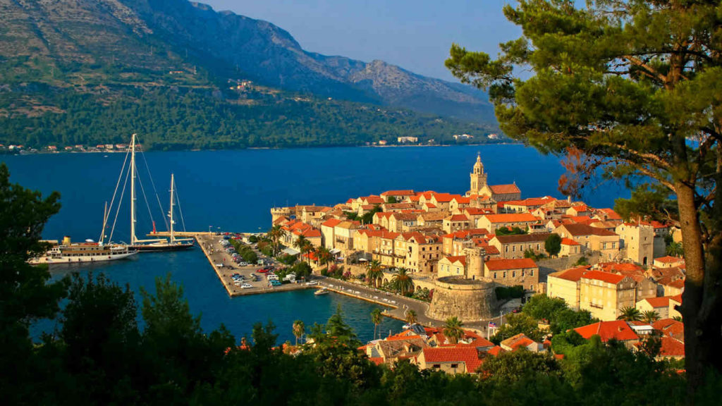 Best of Dalmatia – Korcula