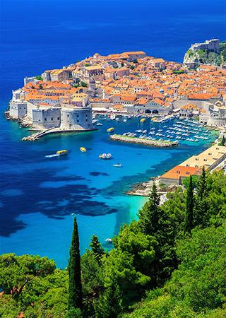 Croatia City Breaks
