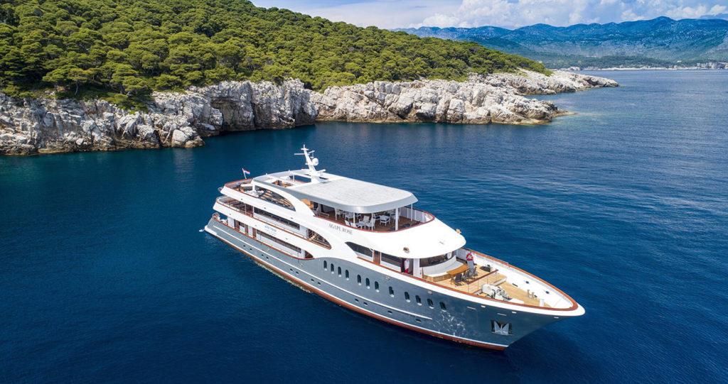 agape rose cruise