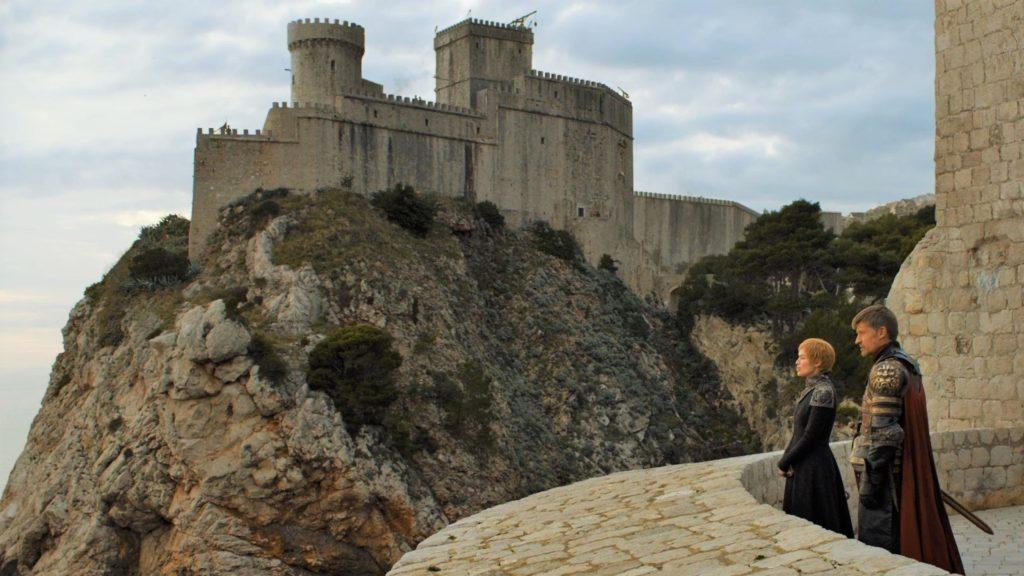 Unique Game of Thrones Experince in Dubrovnik, Croatia