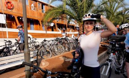 bike cruise