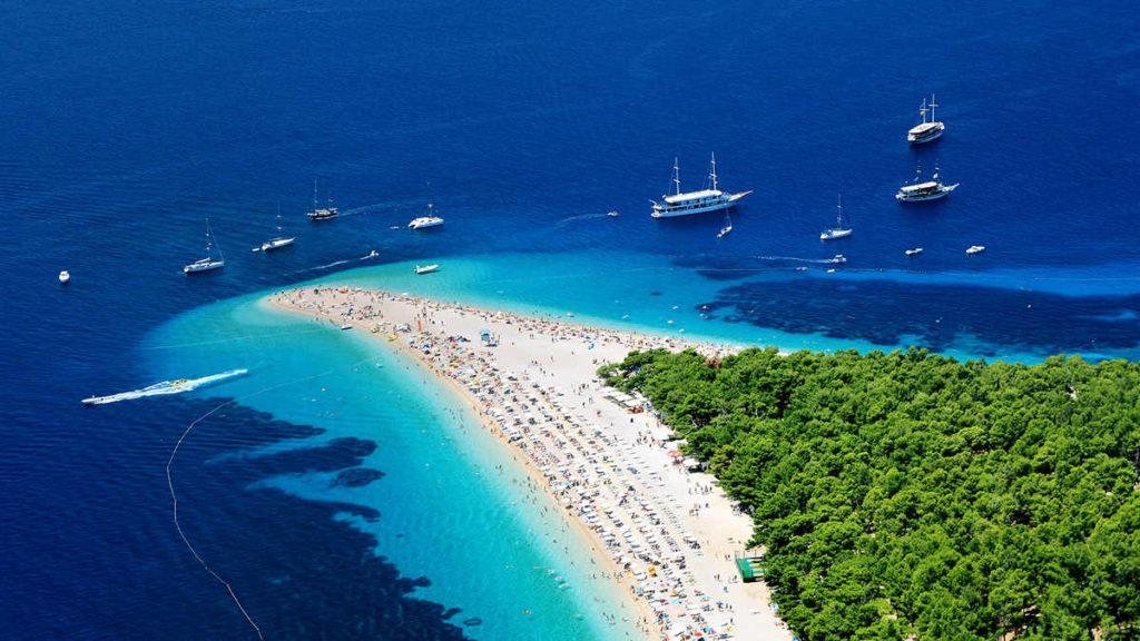 Best of Dalmatia – Brac_cr