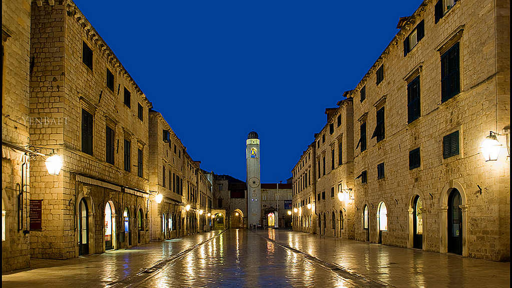 Best of Dalmatia – DbkStradun_cr