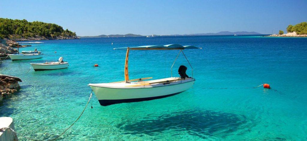 makarska beach