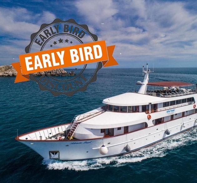 Adriatic paradise cruise