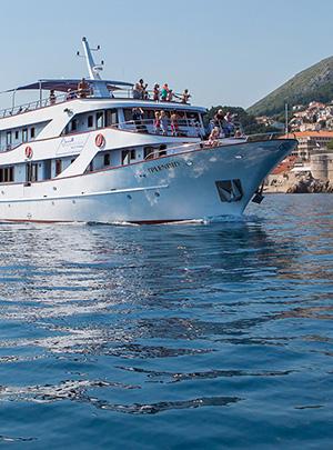 Croatia Premium Cruise