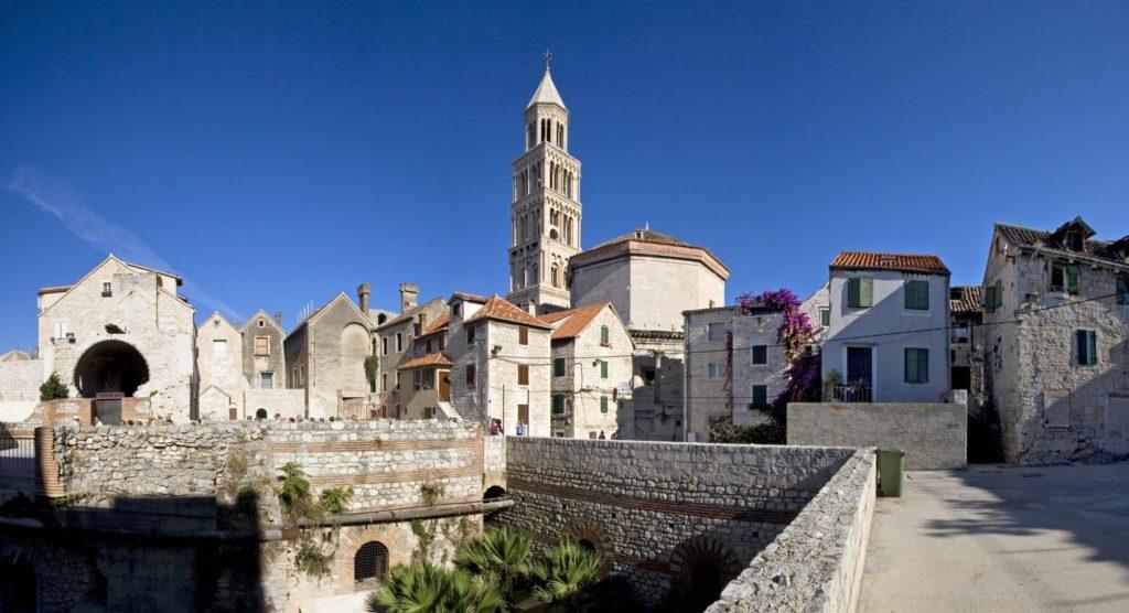 Split-Old-Town
