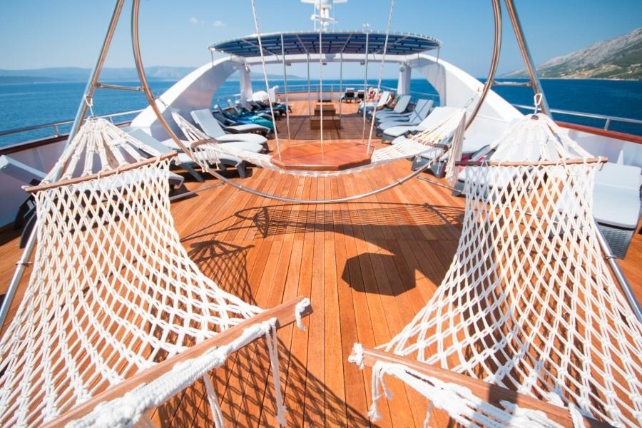 kl admiral deck