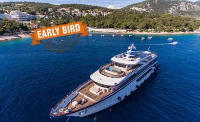 Adriatic Explorer cruise from Split