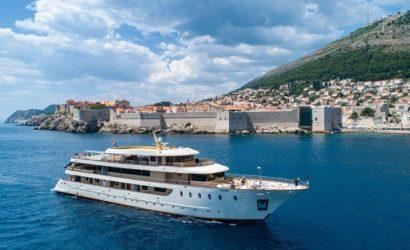 Elegance cruise from Dubrovnik to Split