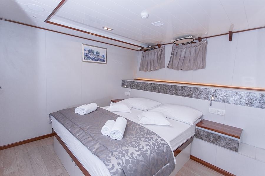 Dream premium superior cabin