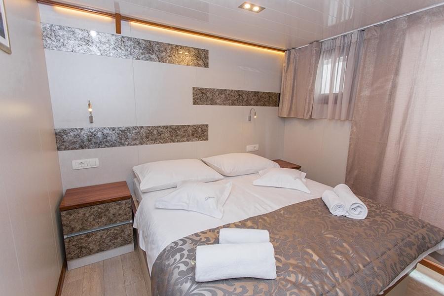 Dream premium sup cabin